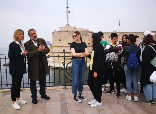 Linea Verde Life racconta la bellezza di Taranto