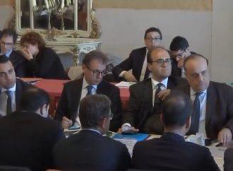 (diretta) Tavolo istituzionale a Taranto, il Governo parla di migliaia di nuovi posti di lavoro