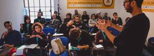 Medimex, scuola di musica a Taranto con Vessicchio e il produttore degli U2