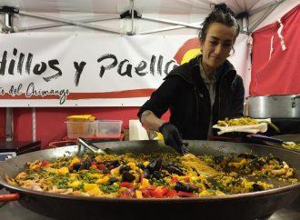 """Dall'11 maggio in Villa Peripato """"Gnam!"""", festival del cibo di strada <span class=""""dashicons dashicons-calendar""""></span>"""
