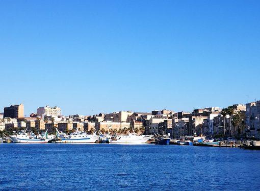 Taranto, a settembre torna la Fiera del Mare