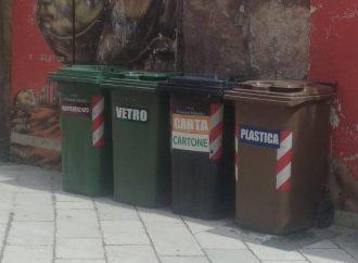 Taranto, incognita differenziata. I dubbi della Fp Cgil