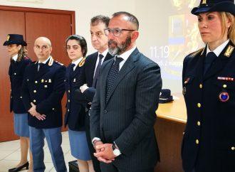 Al questore di Taranto l'anello di San Cataldo 2021