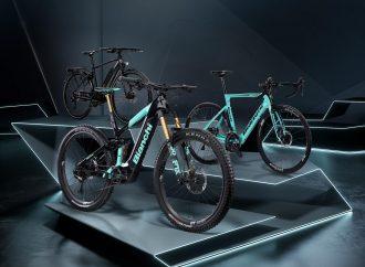 """Bici elettriche: Life-E, la nuova  gamma di """"Bianchi"""""""