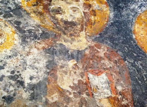 Lungo la strada di Pietro, stasera il via dalla Cripta del Redentore