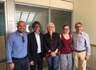 Taranto, in Camera di commercio un'altra startup digitale al 100%