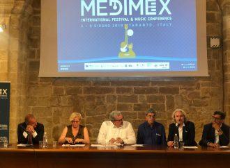 Medimex, boom di presenze. Nel 2020 Taranto e Brindisi