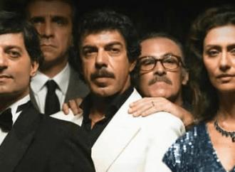 """""""Il traditore"""" fa il pieno di Nastri d'Argento"""