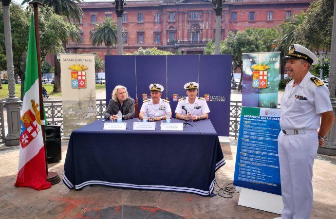 Giornata nazionale della Marina Militare, Taranto in festa