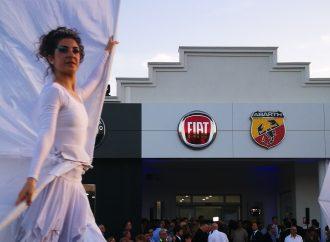 Autoclub fa il bis in provincia di Taranto. Nuovo showroom a Massafra
