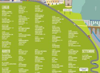 """Castellaneta, un'estate ricca di eventi: Camarriere,  Crepet, Ruotolo, Borrometi… <span class=""""dashicons dashicons-calendar""""></span>"""
