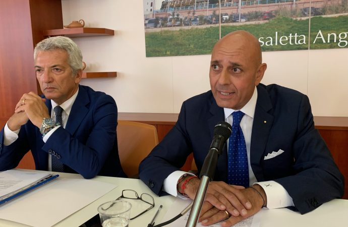 Cantiere Taranto, le proposte di Confindustria