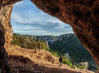 Terra delle Gravine, c'è la guida turistica