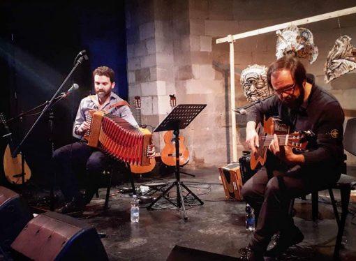 """Tango e Mediterraneo, a Mottola le chitarre fanno ballare <span class=""""dashicons dashicons-calendar""""></span>"""