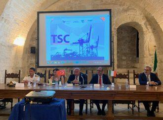 Yilport, firmata la concessione. Ecco i piani per il porto di Taranto