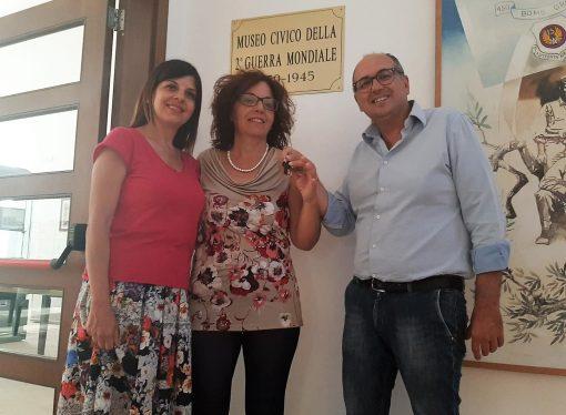 """Manduria, riapre il Museo Civico della Seconda Guerra Mondiale <span class=""""dashicons dashicons-calendar""""></span>"""
