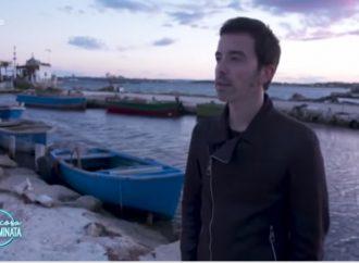 Diodato spiega la sua Taranto, un bel video Rai