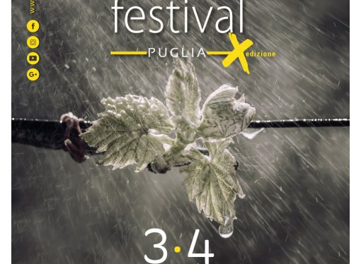 """MedFestival, musica e primitivo a San Marzano <span class=""""dashicons dashicons-calendar""""></span>"""