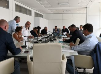 Agenzie marittime, ArcelorMittal esclude le imprese di Taranto