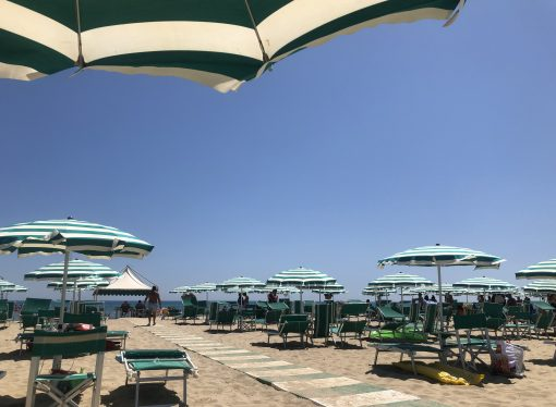 51 gradi: il record del caldo percepito è a Marina di Ginosa