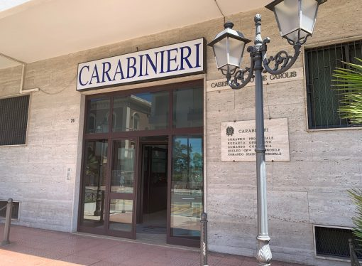Truffa, 25mila euro per superare il concorso. Arrestato 33 enne di Taranto