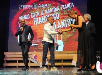 Festival del cabaret, chiusa con successo la XXIII edizione