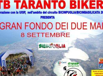 Mountain bike, torna la Gran Fondo dei Due Mari