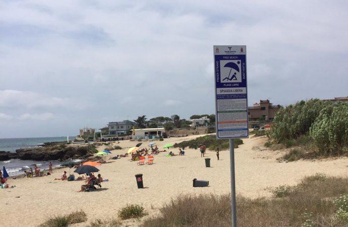 WWF: No a pericolose ed inutili disinfezioni di spiagge e parchi