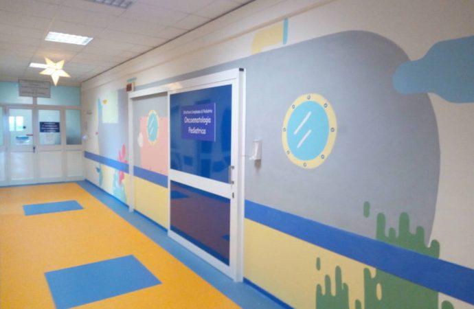 Taranto, raccolta fondi nelle scuole di Paolo VI per Oncoematologia pediatrica