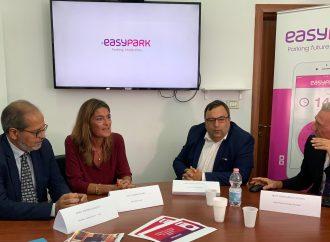 Taranto, una nuova App per i parcheggi a pagamento [VIDEO]