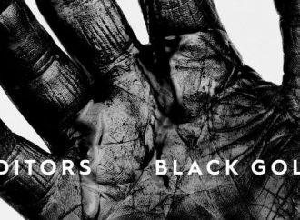 Black Gold, nuovo disco e tour degli Editors
