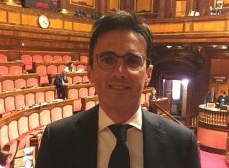 Turco sottosegretario alla presidenza del Consiglio: Condivido con Taranto questo incarico