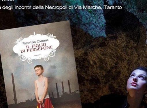 Taranto Legge, stasera la prima nella Necropoli con Cotrona
