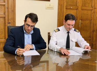 Scuola e sport, intesa tra Provincia di Taranto e Circolo ufficiali MM