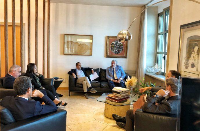 Medicina a Taranto, la Regione si impegna… ma si decide a Roma