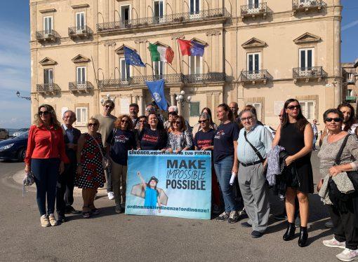 Taranto, gli ambientalisti al sindaco: Stop agli impianti inquinanti [VIDEO]