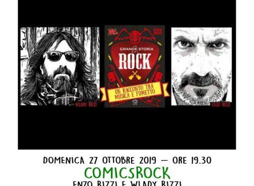 """ComicsRock nel Teatrominimo <span class=""""dashicons dashicons-calendar""""></span>"""