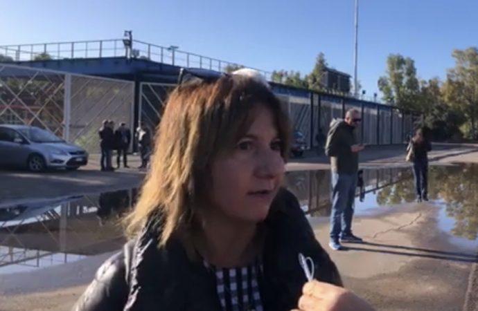 'Mamma e imprenditrice di Taranto, due volte preoccupata'