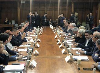Torna il tavolo istituzionale per Taranto. Ilva, Melucci convoca i parlamentari