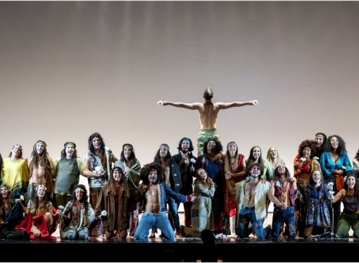 """""""Amici della Musica"""" apre con l'opera hippie: Hair a Taranto <span class=""""dashicons dashicons-calendar""""></span>"""