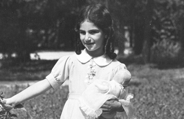 L'Anpi scrive a Melucci: Liliana Segre cittadina onoraria di Taranto