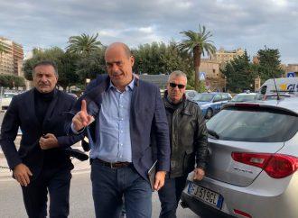 Zingaretti: Lo Stato deve investire su Taranto