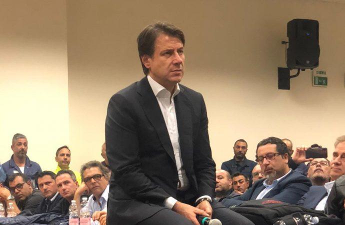 Marescotti al premier Conte: A Taranto lo Stato costringe ArcelorMittal ad inquinare