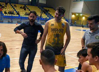 Basket, Santa Rita domenica  dalla capolista