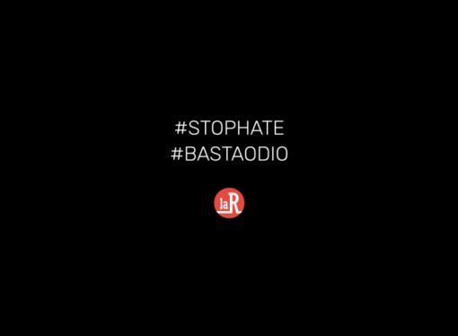 """Odio e razzismo, Valentina Petrini ne ha parlato a """"Fake"""""""