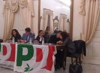 Pd, la linea dell'assemblea regionale. Nella proposta dei tarantini c'era il mea culpa sui decreti e l'apertura al Piano Taranto