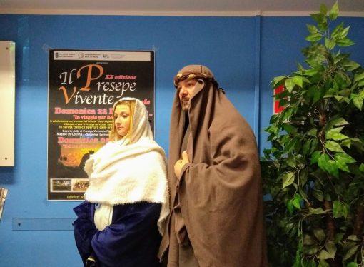 """Mottola, Natale sulla vedetta dello Jonio <span class=""""dashicons dashicons-calendar""""></span>"""