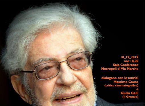 """Taranto, le figlie di Ettore Scola raccontano un maestro del cinema italiano <span class=""""dashicons dashicons-calendar""""></span>"""