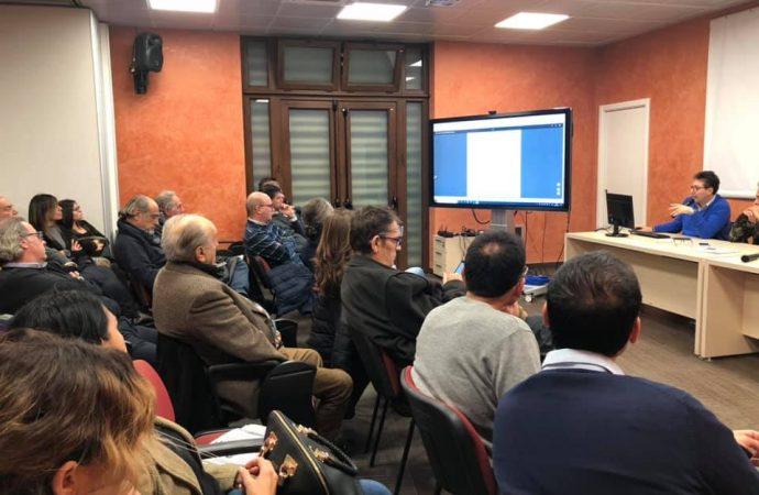 #OrizzonteTaranto, la piattaforma degli Ingegneri per le proposte tecniche