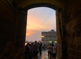 Castello Aragonese, +14% di turisti nel 2019